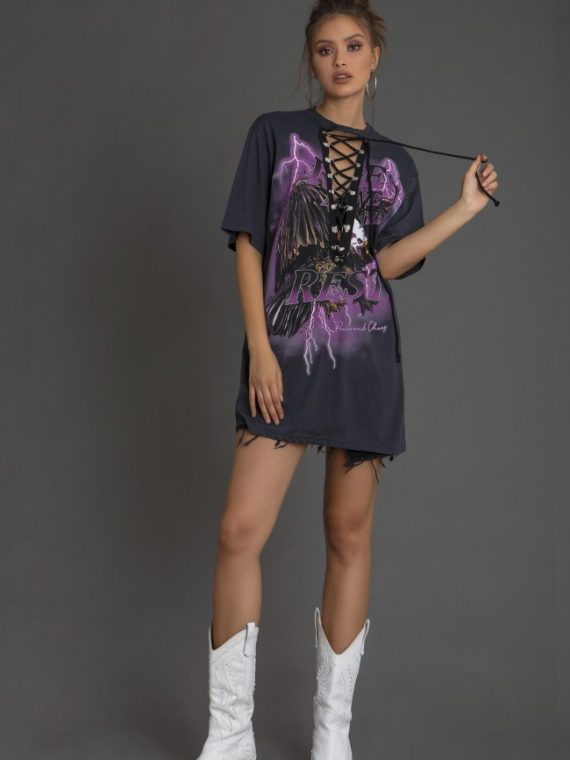 w18225_rise_above_lace_up_tee-w18310_hit_miss_skirt