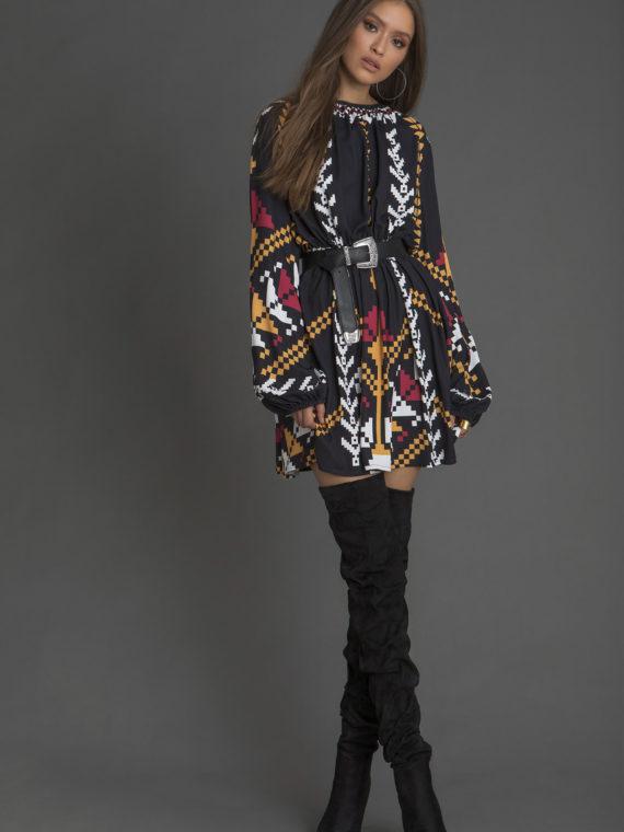 w18910A HANKO DRESS