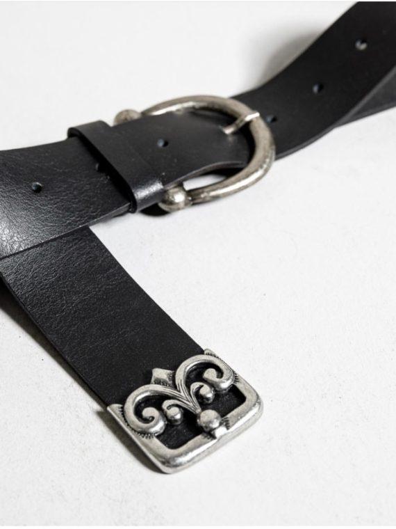 flames-belt