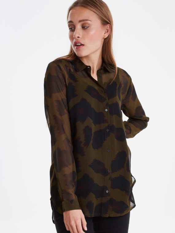 dark-olive-long-sleeved-shirt
